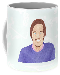 Pewdiepie Coffee Mug