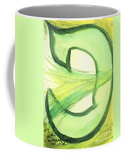 Pey Formation Coffee Mug