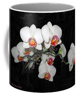 Phalaenopsis Orchids Coffee Mug