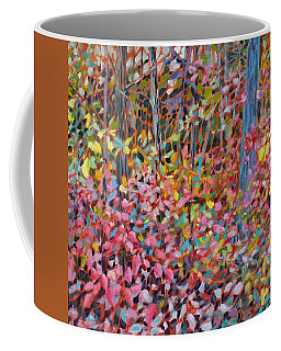 Phantasmagoria Coffee Mug by Joanne Smoley