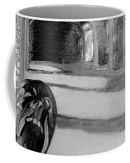 Phantom Scream Coffee Mug