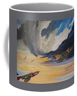 Phantoms Over Vietnam Coffee Mug