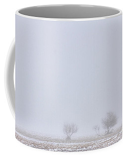 Ghostly Coffee Mug