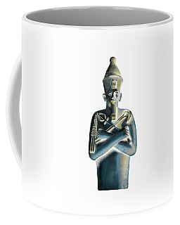 Pharaoh Coffee Mug