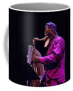 Pharoah Sanders 6 Coffee Mug