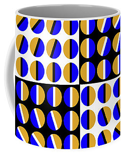 Phases Coffee Mug