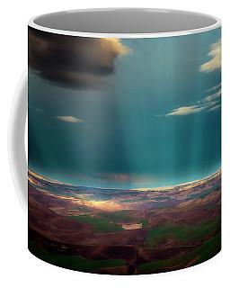 Phenomenon Coffee Mug