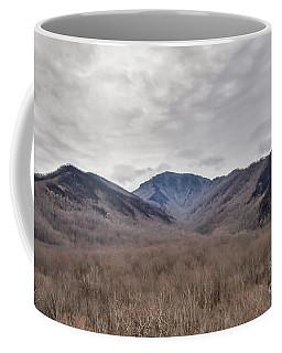 Pheonix Rising  Coffee Mug by Debbie Green