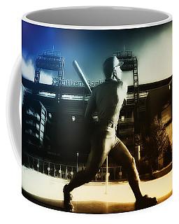 Philadelphia Phillie Mike Schmidt Coffee Mug