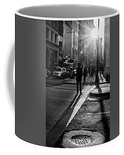 Philadelphia Street Photography - 0943 Coffee Mug