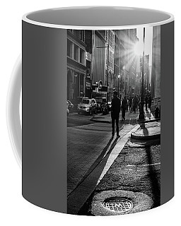 Philadelphia Street Photography - 0943 Coffee Mug