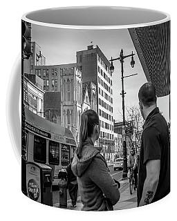 Philadelphia Street Photography - Dsc00248 Coffee Mug