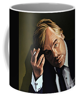 Philip Seymour Hoffman Coffee Mug