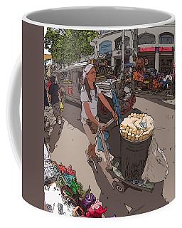 Philippines 1265 Mais Coffee Mug