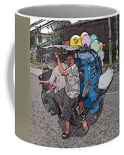 Philippines 2762 Party Supplies Coffee Mug