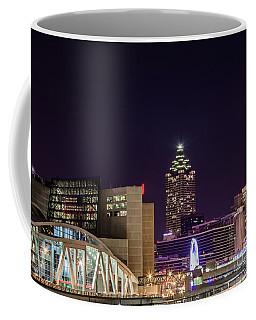 Phillips Arena 2 Coffee Mug