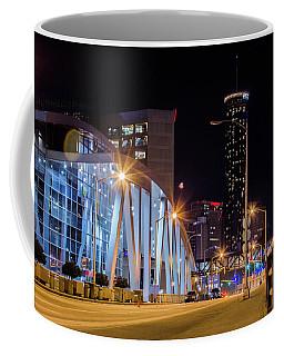 Phillips Arena Coffee Mug