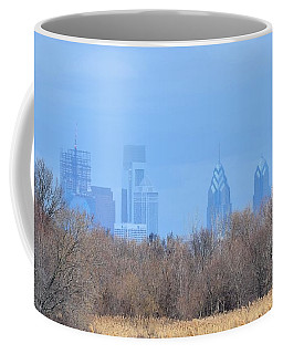 Philly From Afar Coffee Mug