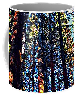 Phil's Trees Coffee Mug