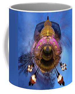 Phipps Conservatory Little Planet  Coffee Mug