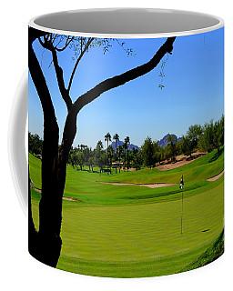 Phoenician Golf Club Series - 64 Coffee Mug