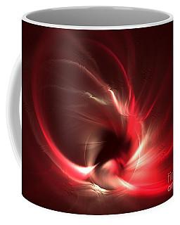 Phoenix Coffee Mug by Kim Sy Ok