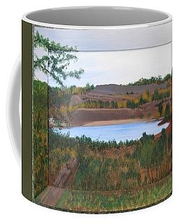Phoenix Lake Coffee Mug