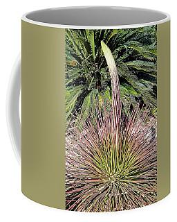 Phoenix Spire Coffee Mug