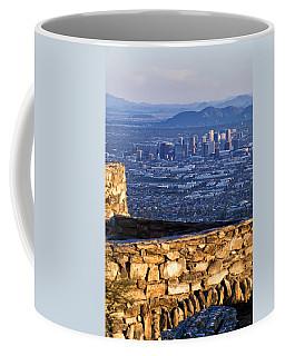 Phoenix Sunrise Coffee Mug