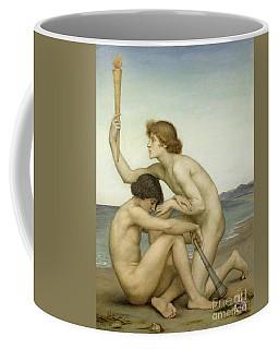 Phosphorus And Hesperus Coffee Mug