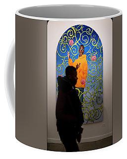 Photo Bomb Coffee Mug