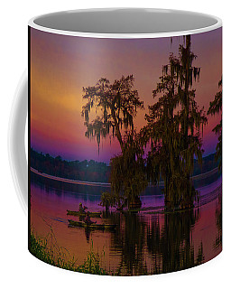 Photographers Paradise E Coffee Mug