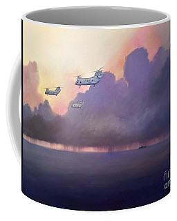Phrogs Coffee Mug