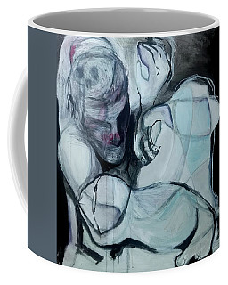 Physical Integrity Coffee Mug