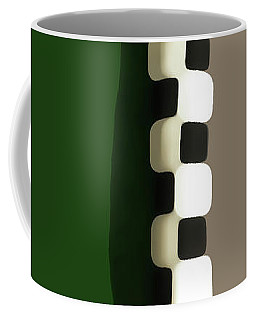 Physiotherapy Coffee Mug