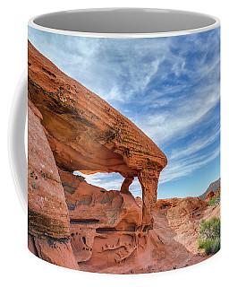 Piano Rock Coffee Mug by Joseph S Giacalone