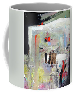 Piano Room Coffee Mug