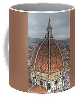 Piazza Del Duomo Coffee Mug