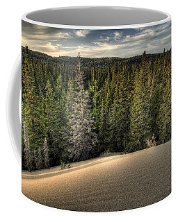 Pic Dunes   Coffee Mug