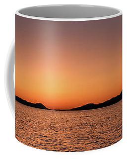 Pic Horizons Coffee Mug