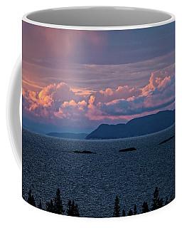 Pic Island Coffee Mug