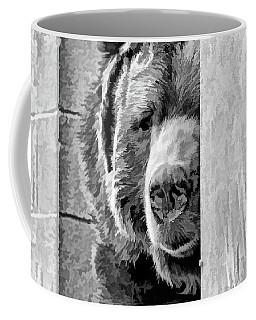 Picabear Coffee Mug