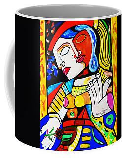 Turkish King Coffee Mug