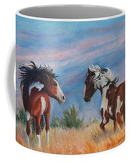Picasso Challenge Coffee Mug