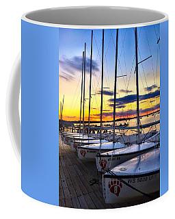 Pick Me, Pick Me Coffee Mug