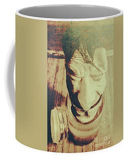 Pickle Me Grandfather Coffee Mug