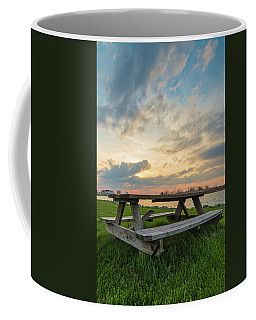 Picnic Time Coffee Mug