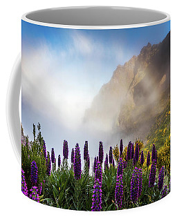 Pico Arieiro Coffee Mug