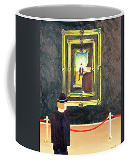 Pictures At An Exhibition Coffee Mug