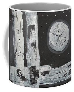 Pie In The Sky Coffee Mug